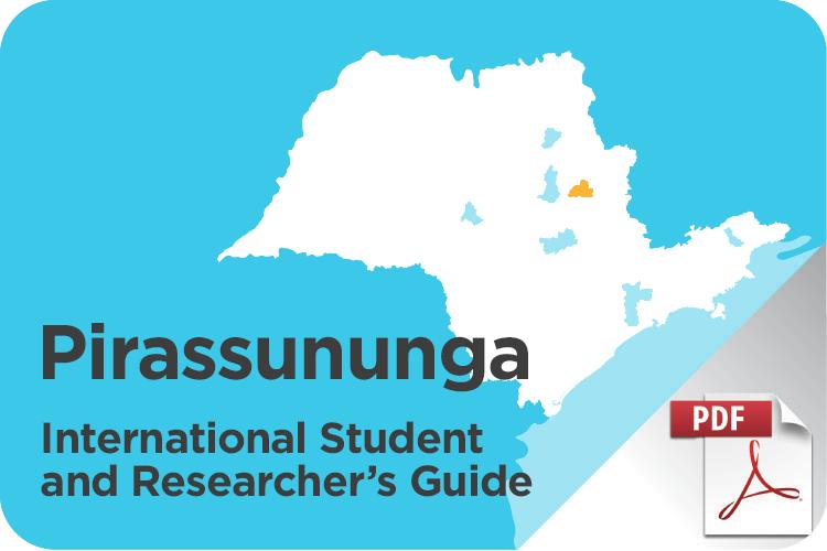 Campus Pirassununga