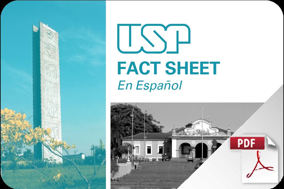 USP fact sheet español